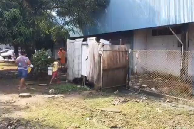 acampamento-de-venezuelanos