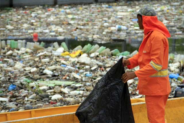 lixo-igarapés