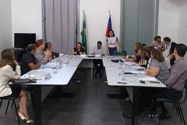 CEE - Conselho Estadual de Educação