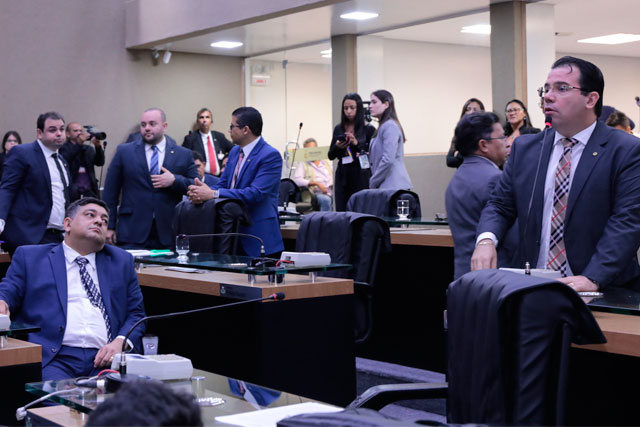 Assembleia Legislativa do Amazonas