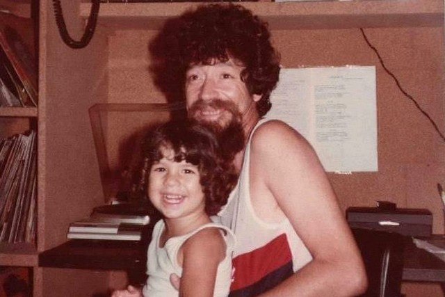 Músicas e paixão pela barba emocionam, diz filha de Raul Seixas