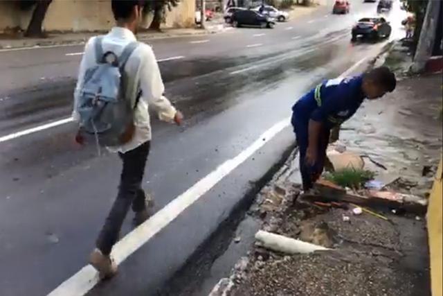 av-jornalista-umberto-calderaro-calçadas-mobilidade