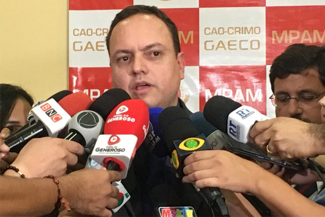 promotor GAECO MP-AM