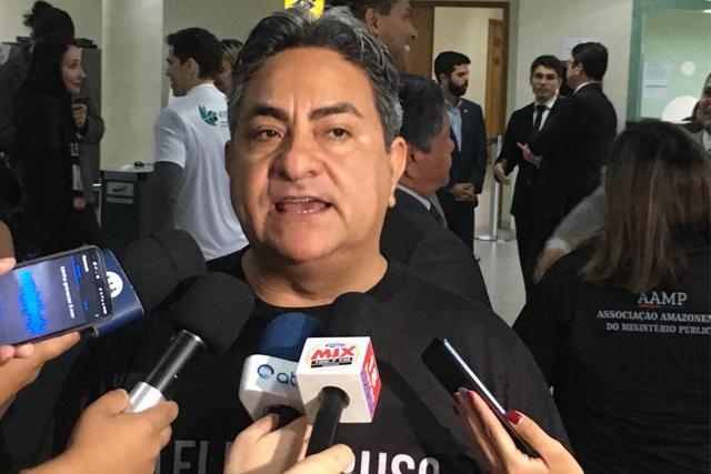 (Associação Amazonense dos Ministério Público)