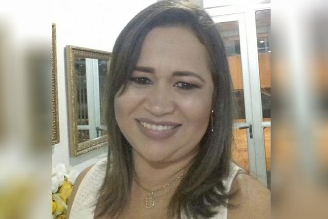 Sansuray Pereira Xavier