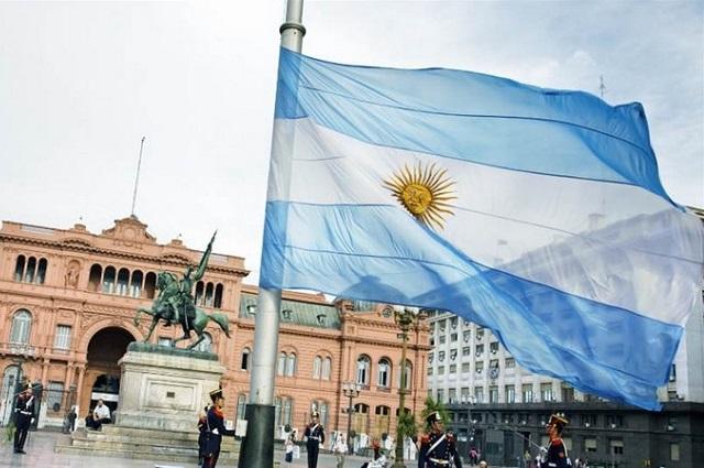 Câmara-Argentina