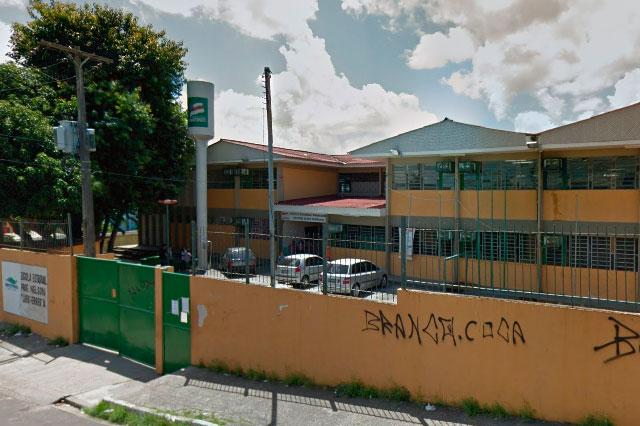Escola Nelson Alves Ferreira