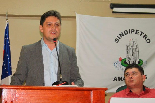 Marcelo Amil, PMN