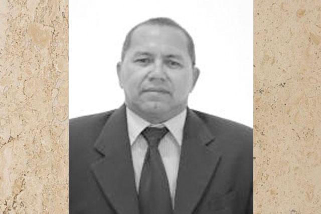 Vereador Jesus Batista de Souza