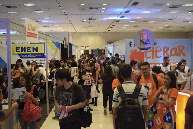 feira norte do estudante
