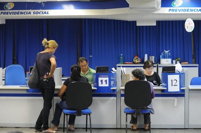 Principais mudanças na Previdência são o aumento da idade para se aposentar e a diminuição do benefício (Foto: Fábio Rodrigues Pozzebom/Agência Brasil)