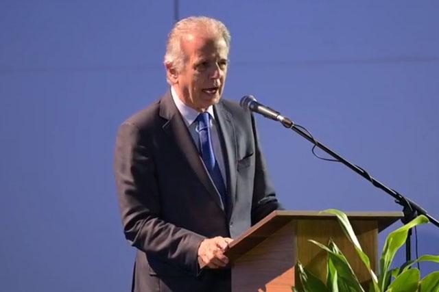 José Múcio Monteiro TCU