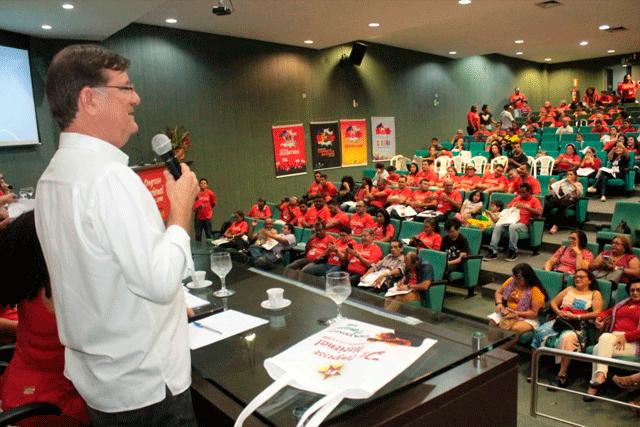 José Ricardo, deputado federal