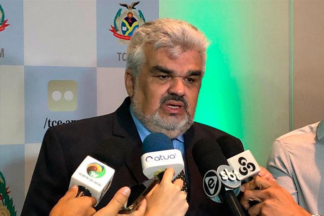 Conselheiro Julio Pinheiro