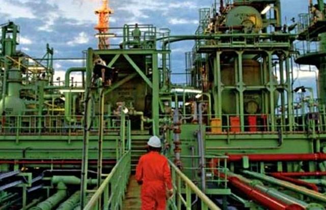 Leilão de cessão onerosa de petróleo acontece no início de novembro Foto: Petrobras/Divulgação)