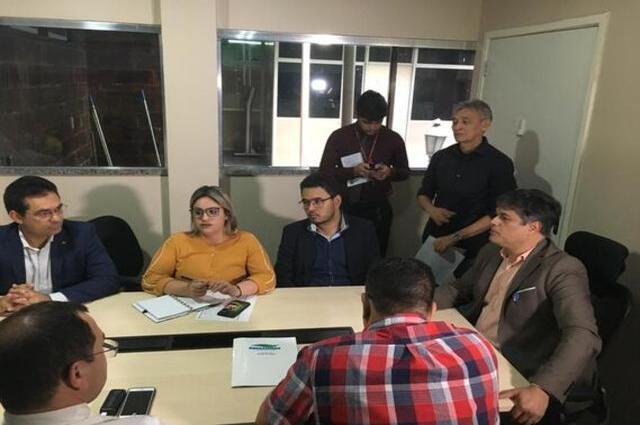 (Foto: Divulgação / Susam)