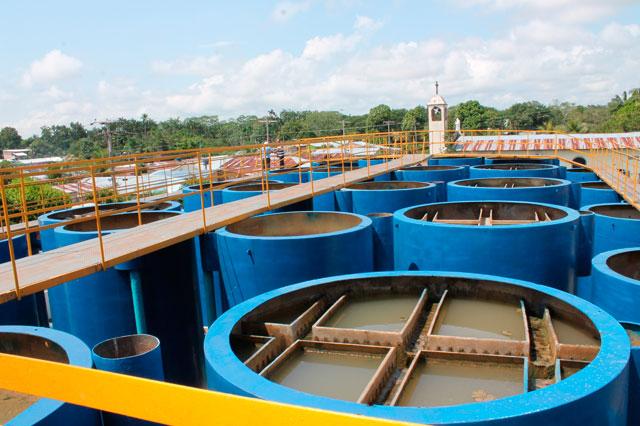 Ciama saneamento básico no Amazonas