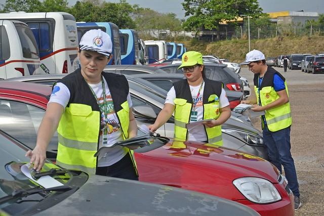 Interdição na rotatória do Armando Mendes se estenderá por 40 dias - Amazonas Atual