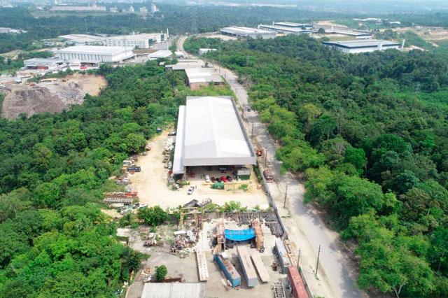 Empresa Agro Rio