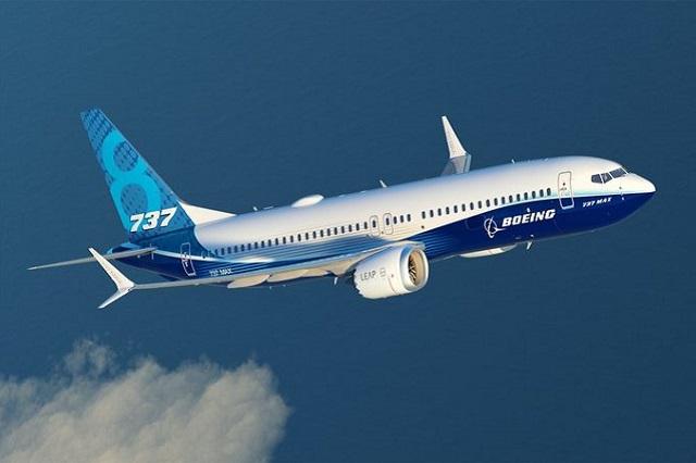 Boing 737