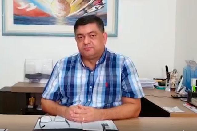 deputado Dermilson Chagas