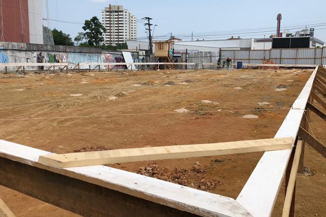 Centro de Cooperação da Cidade Manaus