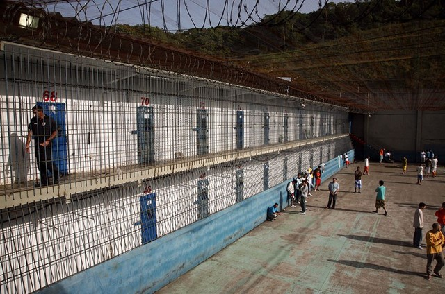 Correspondências de presos poderão ser interceptadas para ajudar em investigações (Foto: Gláucio Dettmar/CNJ)