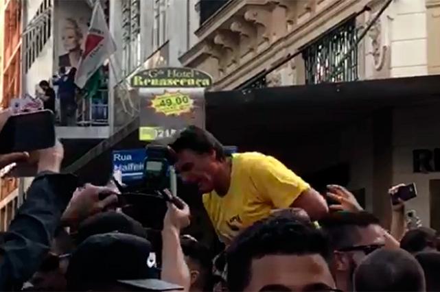 Bolsonaro-facada