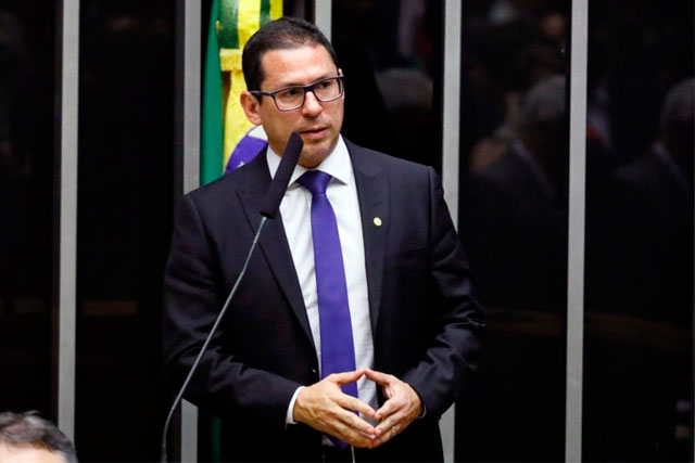 Marcelo Ramos