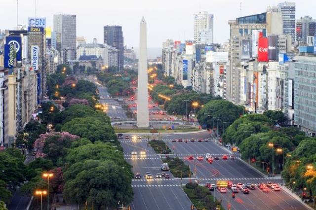 Argentina deve mais de US$ 50 bilhões ao FMI (Foto: Itamaraty/Divulgação)