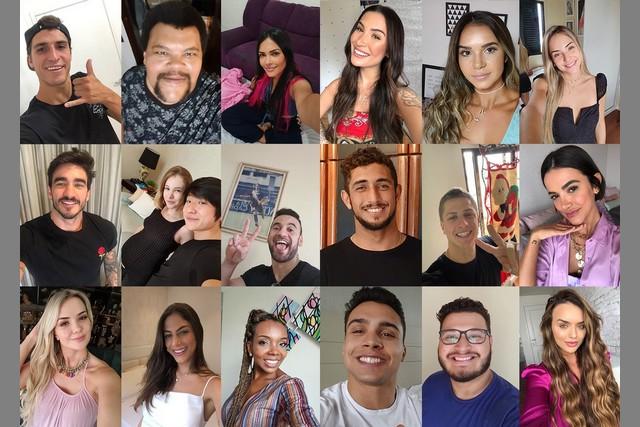 Lista dos participanttes do BBB 20 pode não estar completa (Foto: TV Globo/Divulgação)