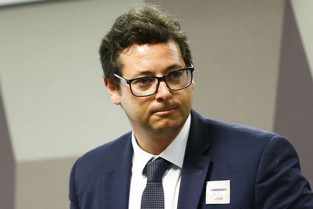 Fábio Wajngarten não apresentou a relação completa dos contratantes, tampouco os valores pagos (Foto: Marcelo Camargo/Agência Brasil)