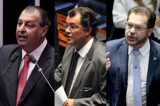 senadores do amazonas