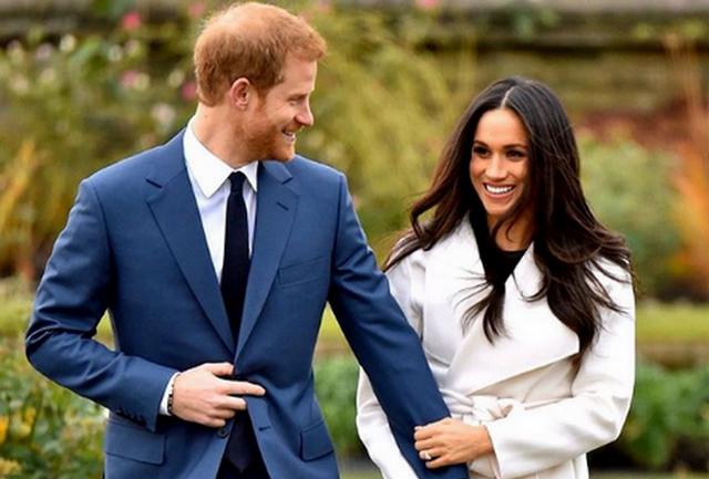 Harry e Meghan disseram que querem se afastar do papel de membros seniores da família real (Foto: Sussexroyal/Instagram)