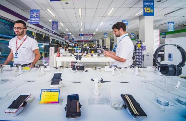 No Brasil, 5,8 mil empresas buscam a certificação do Sistema B (Foto: Divulgação)