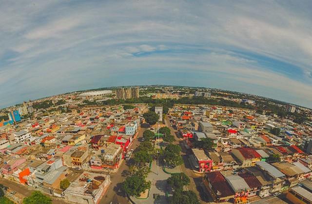 Venda de imóveis usados é limitado ao segmento acima de R$ 1,5 milhão (Fotos: Alex Pazuello/Semcom)