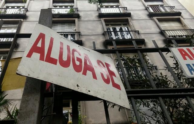 Proprietário de imóvel poderá receberia o valor do aluguel com um abatimento de 5% (Foto: Fernanda Carvalho/Fotos Públicas)