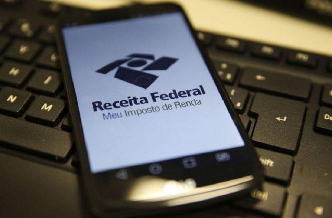 Dados financeiros serão enviados para a receita Federal (Foto: Marcello Casal/Agência Brasil)