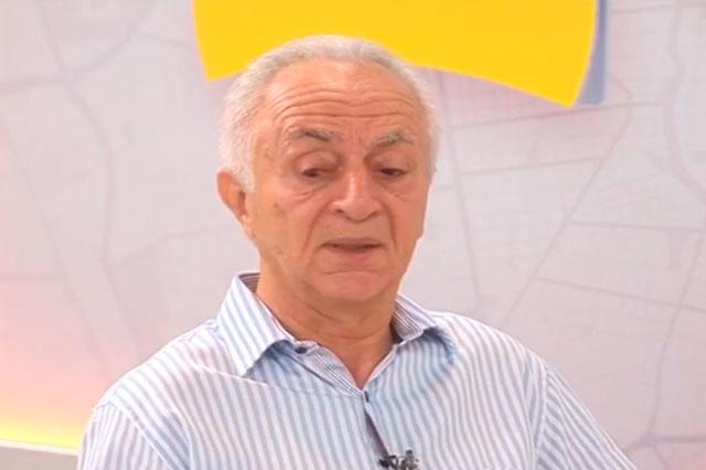 Jose Magalhães Filho