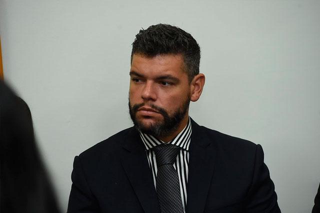 Juiz Lucas Couto Bezerra