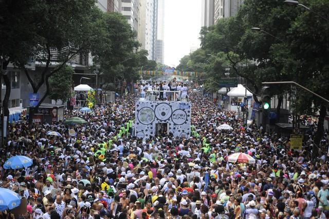 Rio de Janeiro, com faturamento previsto de R$ 2,32 bilhões, São Paulo, R$ 1,95 bilhão, e Bahia com R$ 1,13 bilhão, tendem a concentrar o faturamento (Foto: Tomaz Silva/Agência Brasil)