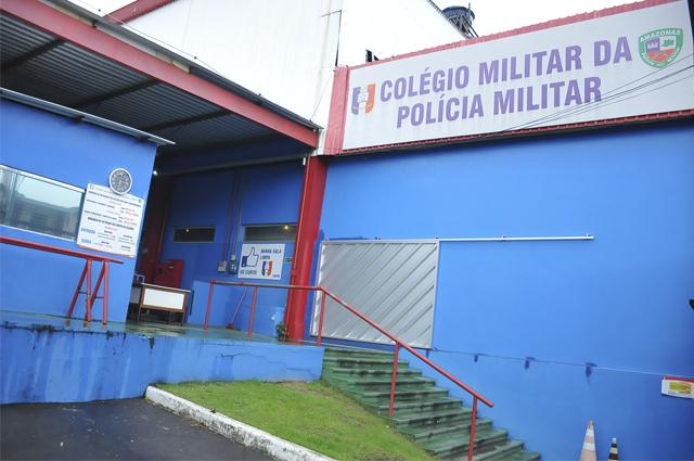 cmpm 1 - colégio militar