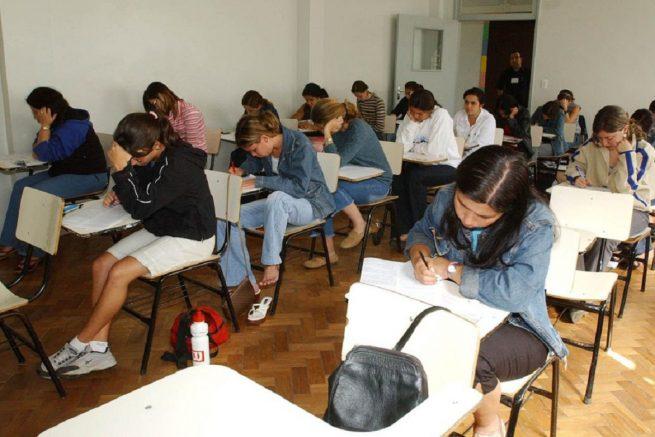 As bolsas de estudo não solicitadas serão destinadas aos participantes da lista de espera (Foto: Arquivo/Agência Brasil)