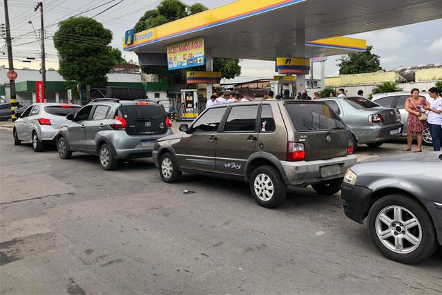 gasolina-sem-impostos-manaus