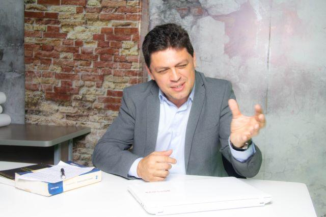 Marcela Amil diz que vai para outro partido a fim de disputar as eleições municipais (Foto: Divulgação)