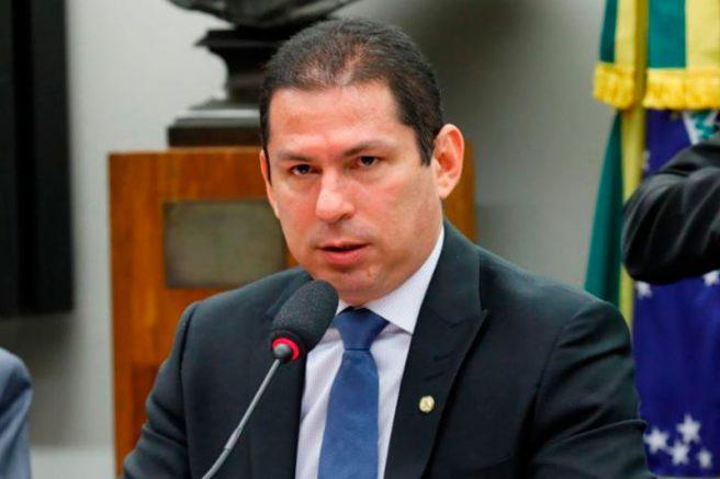 Marcelo Ramos, deputado federal pelo PL AM