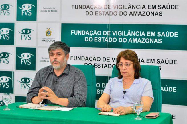 Rodrigo Tobias e Rosimary Pinto