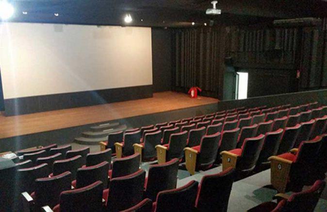 Desde 2017 não havia uma performance tão ruim dos cinemas em um dia de estreia (Foto: Léo Rodrigues/Agência Brasil/Fotos Públicas)