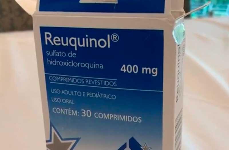 hidroxicloroquina online
