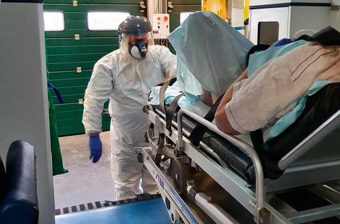 As doações serão destinadas à ampliação de leitos hospitalares e à compra de equipamentos médicos e insumos (Foto: Roix Rouge/Fotos Públicas)